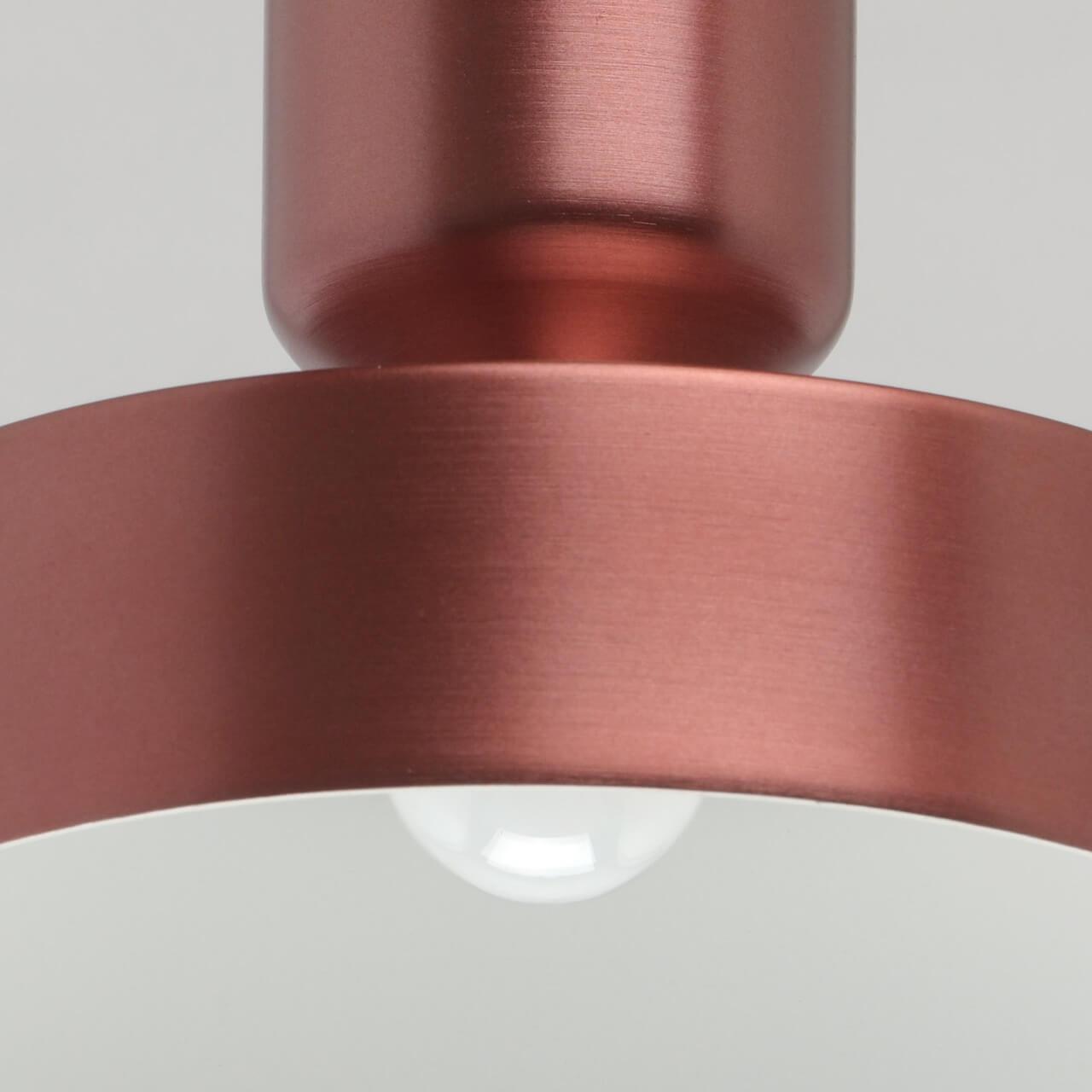 Подвесной светильник MW-Light Элвис 2 715010501 подвесной светильник mw light элвис 2 715010601