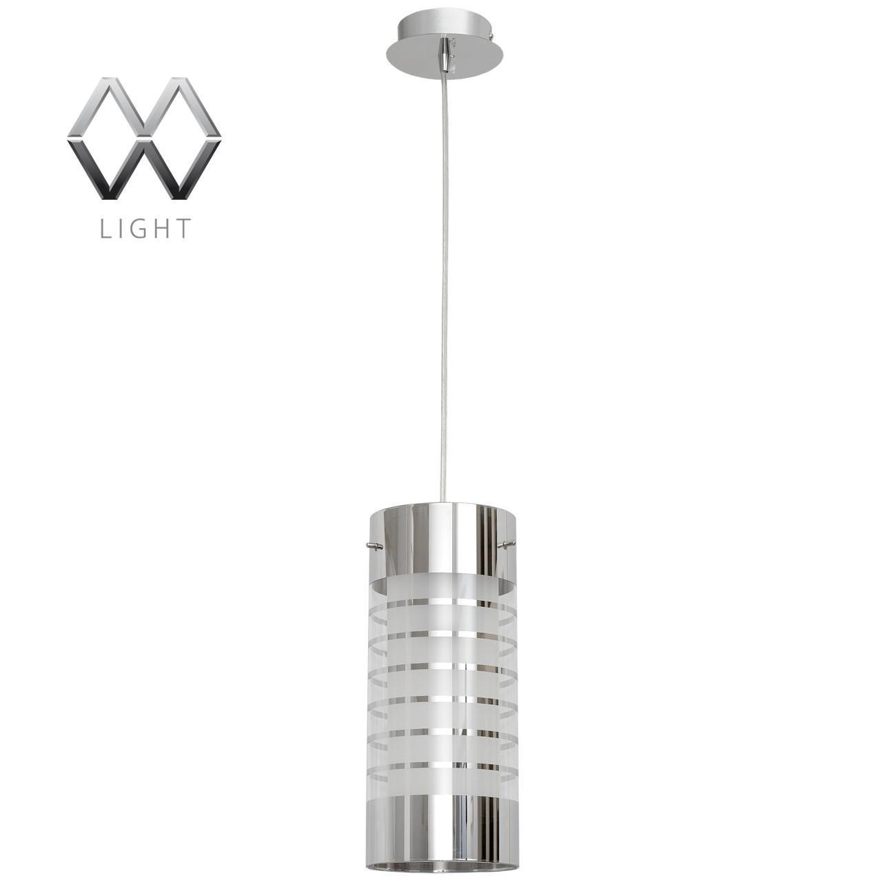 Подвесной светильник MW-Light Лоск 354014001 светильник подвесной mw light лоск 354017901