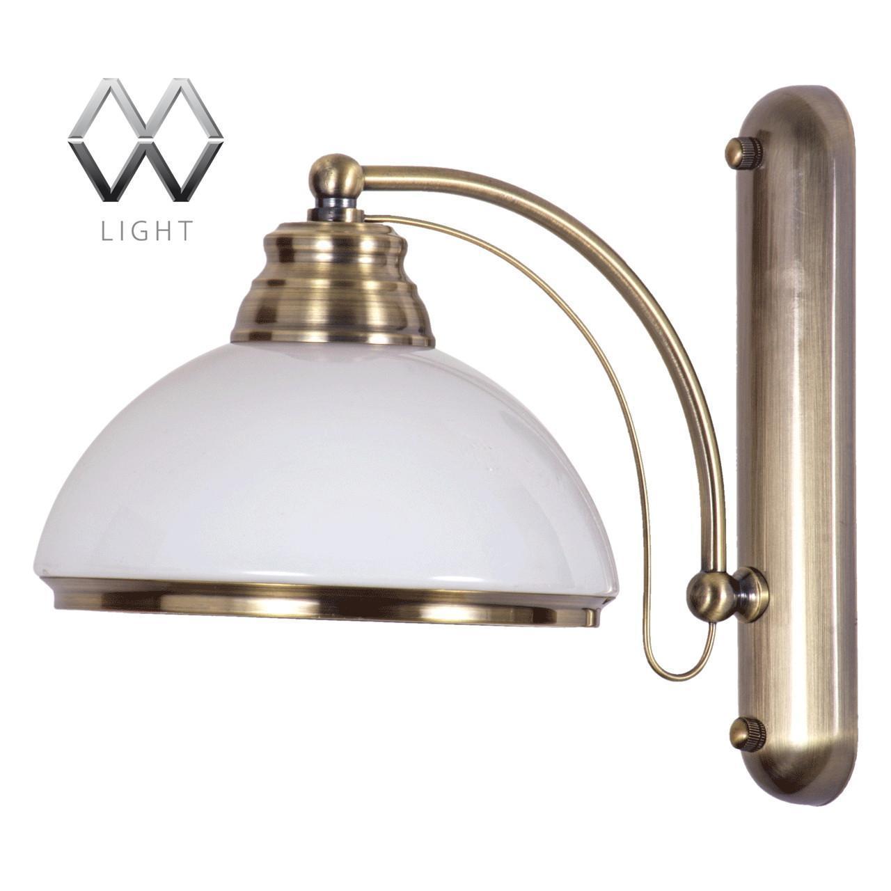 Бра MW-Light Фелиция 347020801 цена