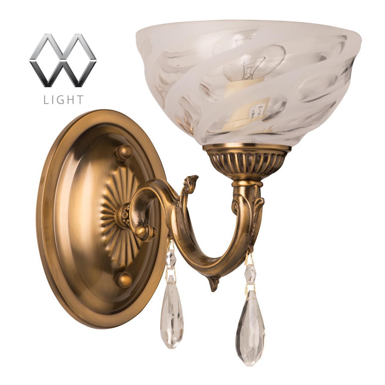 Бра MW-Light Аманда 481020901 бра mw light аманда 481020901