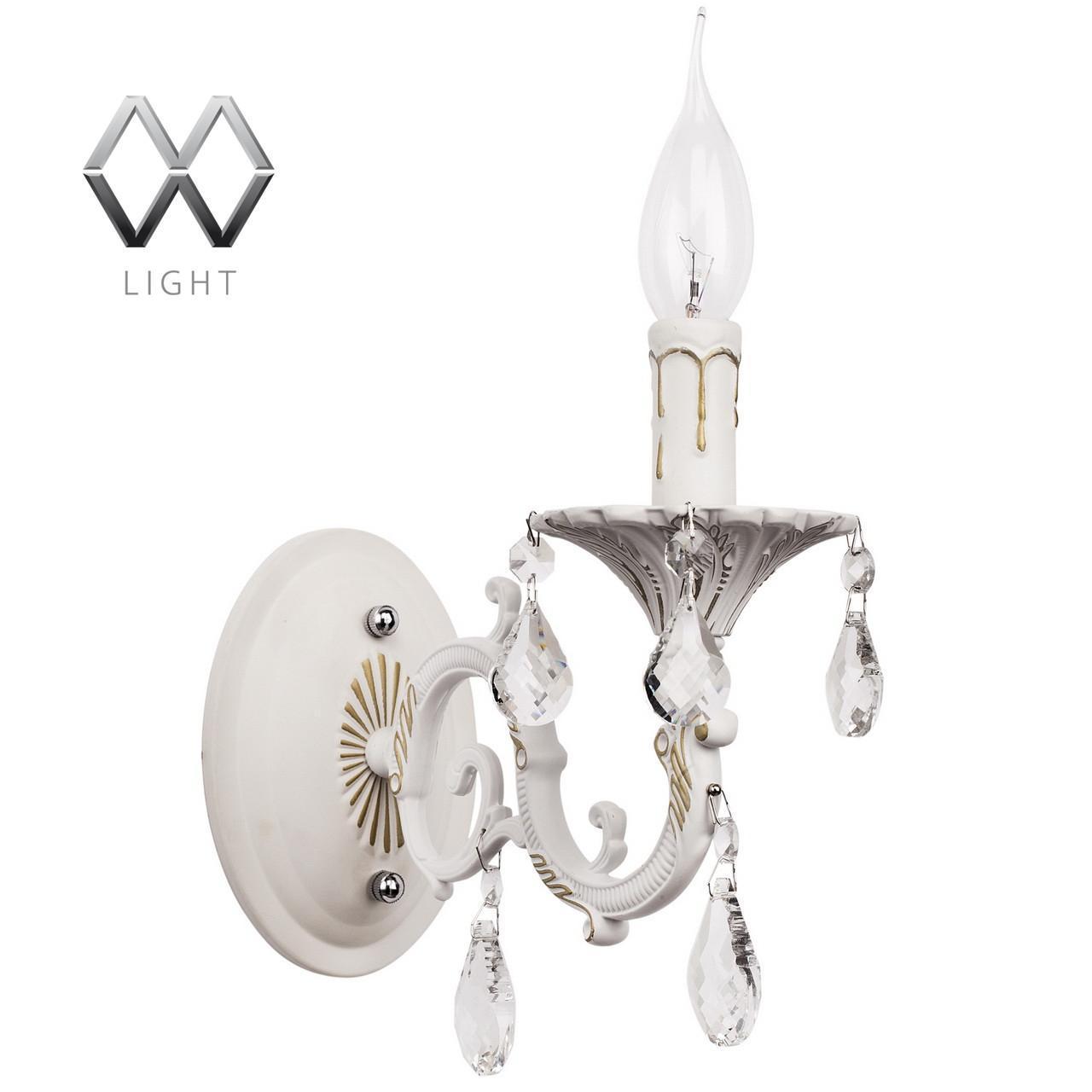 Бра MW-Light Свеча 2 301024501 все цены