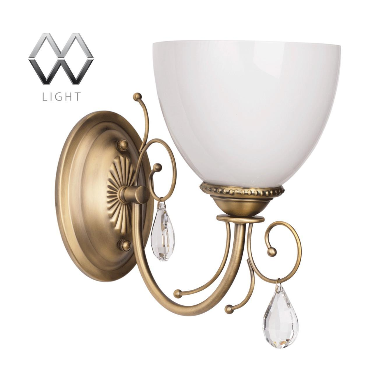Бра MW-Light Фелиция 347026501 бра mw light фелиция 347020801