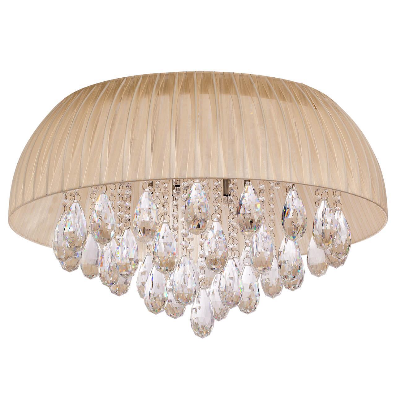 Потолочный светодиодный светильник MW-Light Жаклин 5 465015217