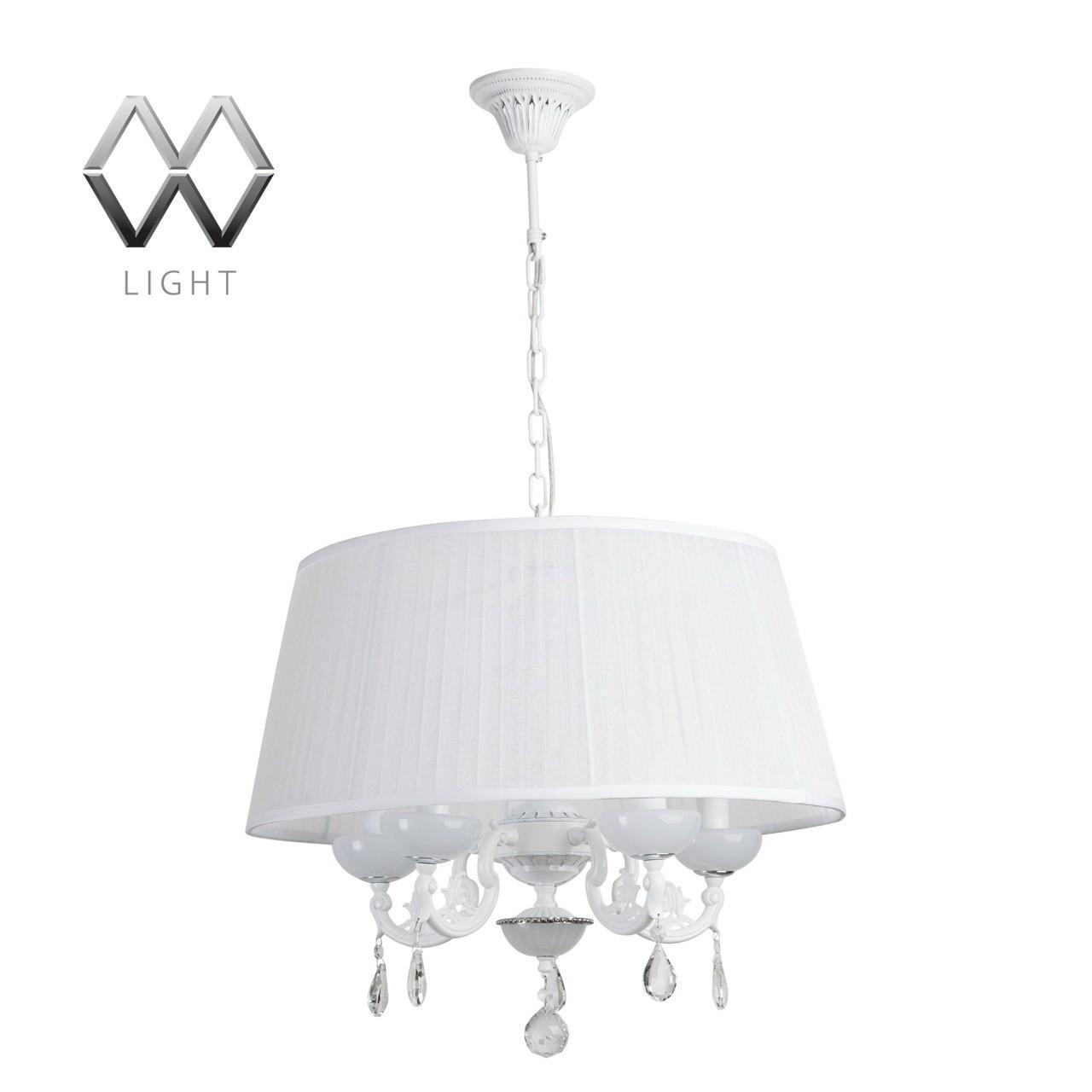 Люстра MW-LIGHT Селена 482011305 подвесная mw light подвесная люстра mw light селена 482011305