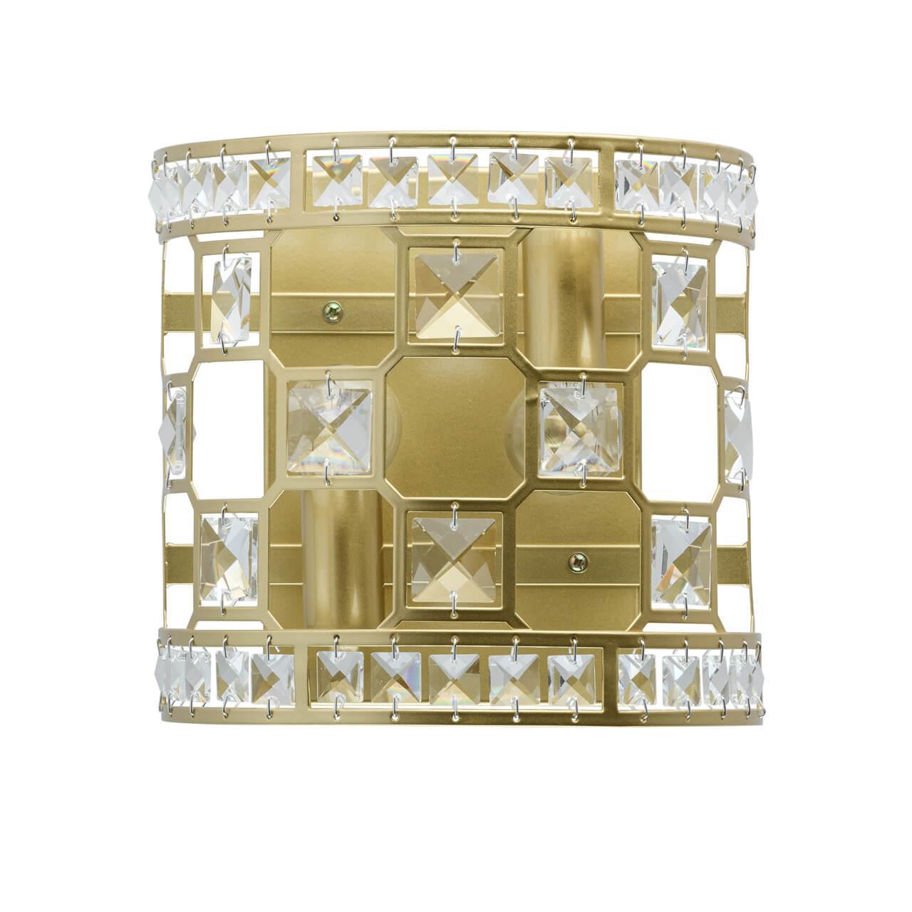 Настенный светильник MW-Light Монарх 121021402