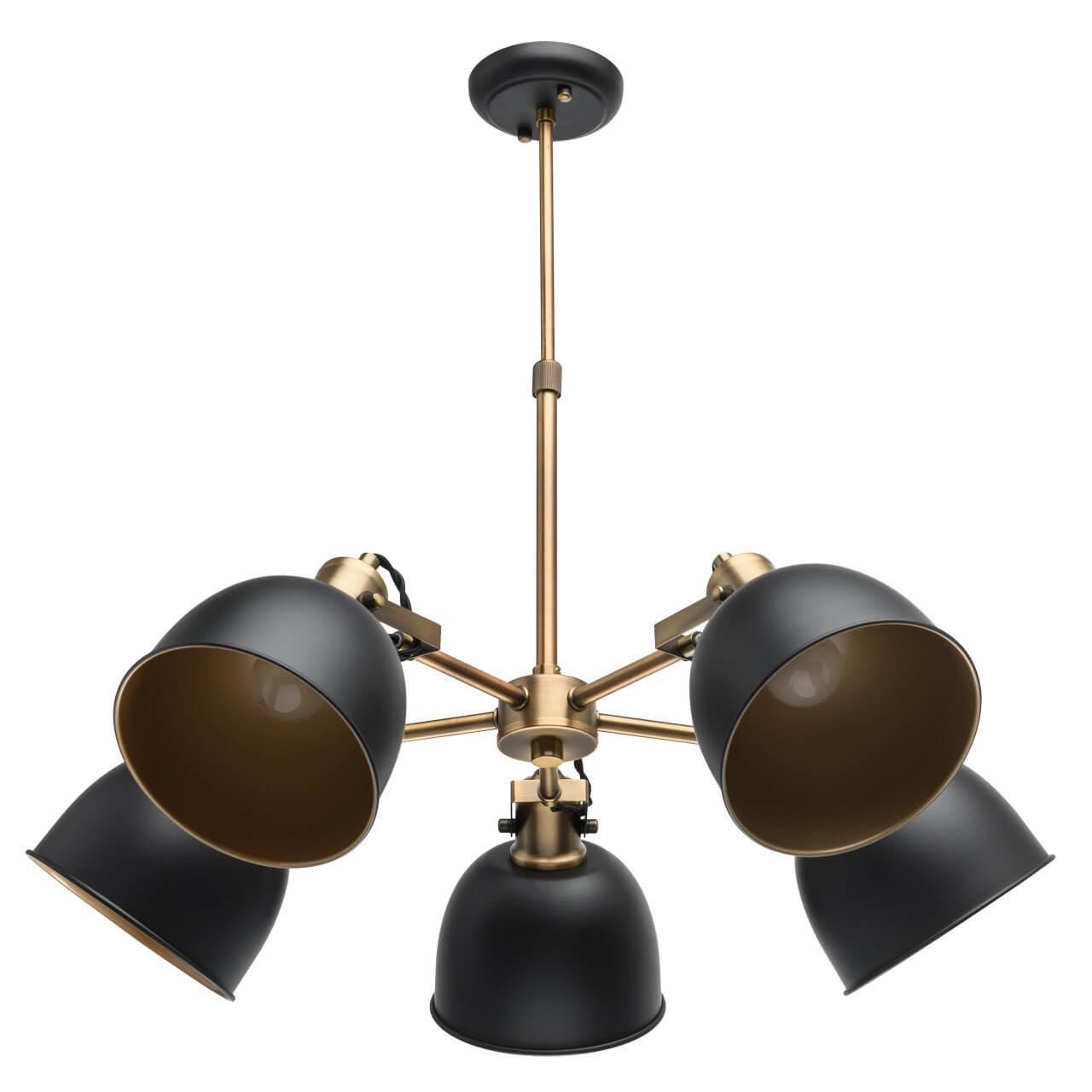 Люстра MW-Light Вальтер 551011105 подвесная цена
