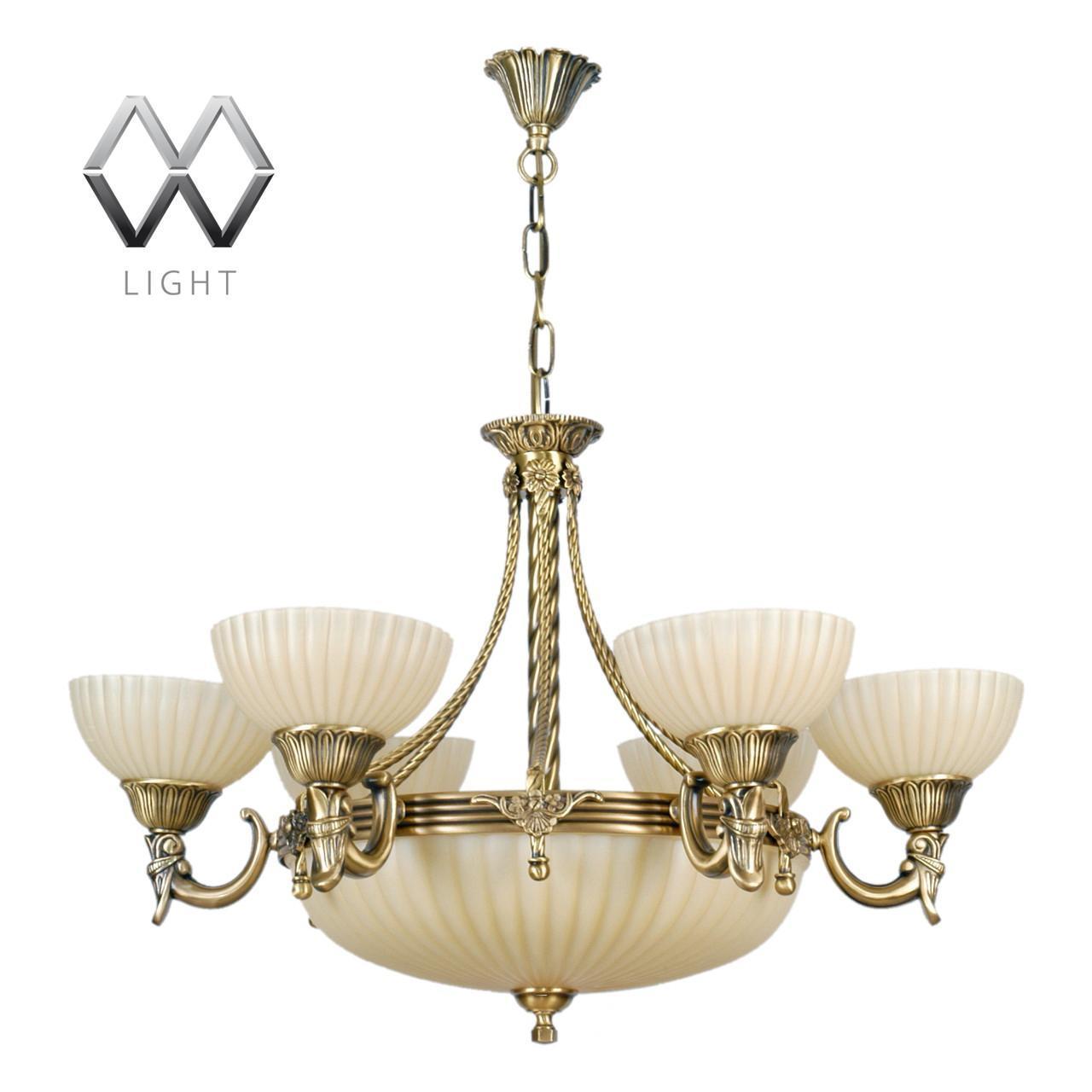 Люстра MW-Light Афродита 317010809 подвесная люстра mw light афродита 317013408