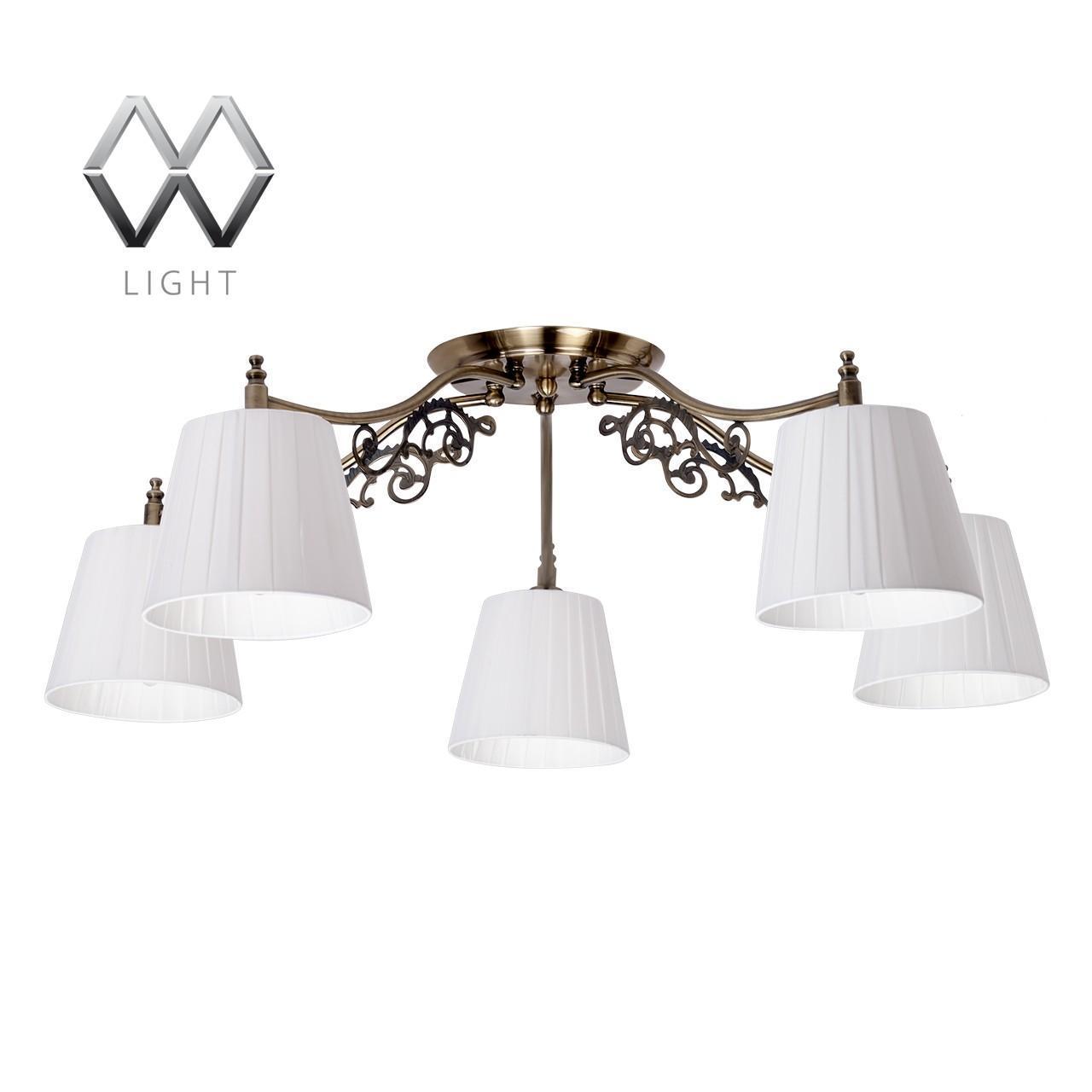 Люстра MW-Light Моника 372011105 потолочная люстра потолочная mw light мечта 297012905