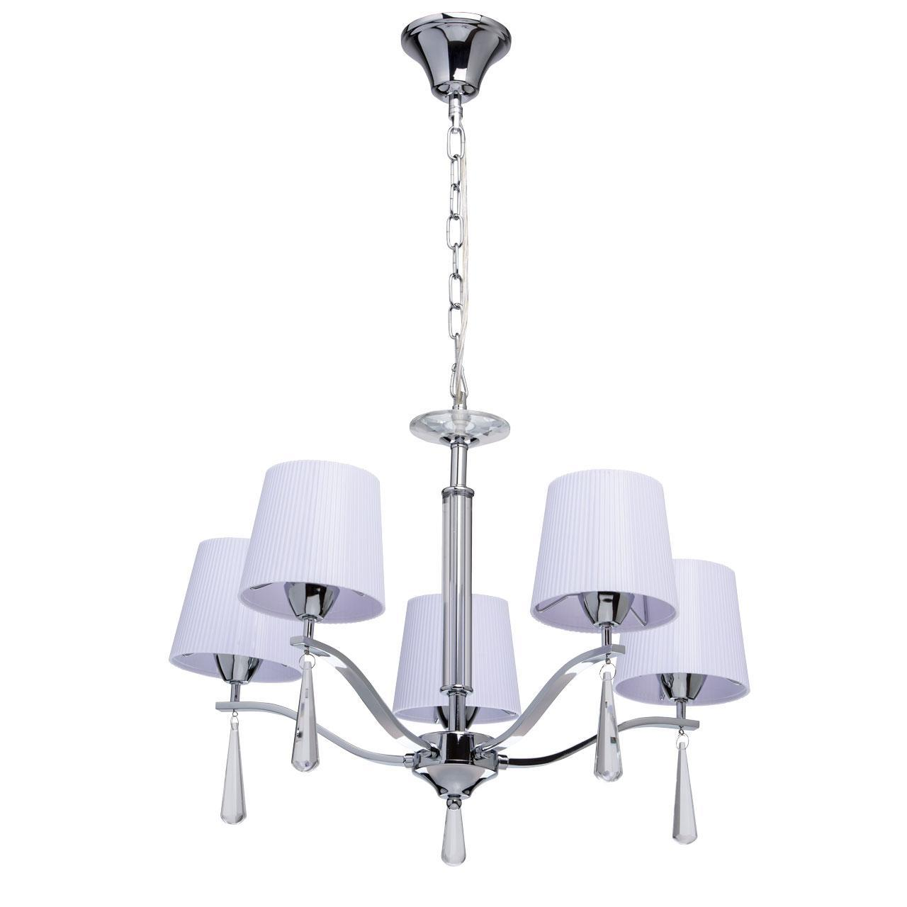 все цены на Люстра MW-Light Прато 2 101011105 подвесная онлайн