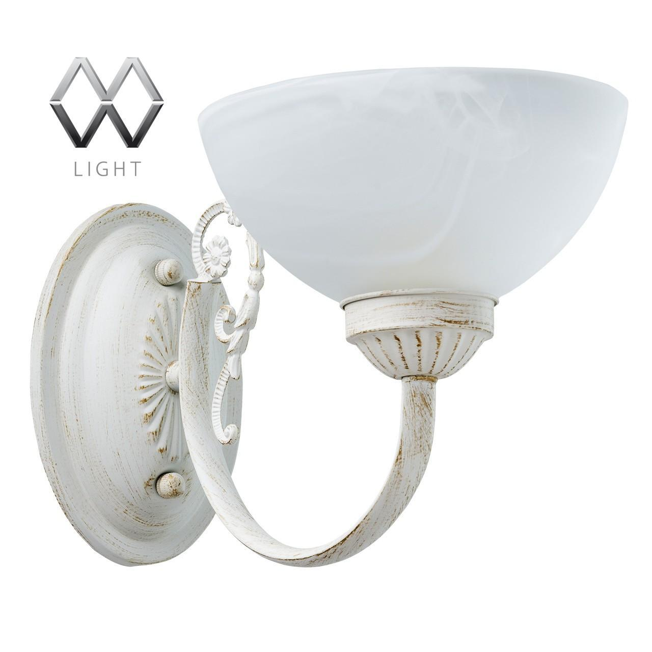 Бра MW-Light Олимп 5 318024301 бра mw light олимп 318020801