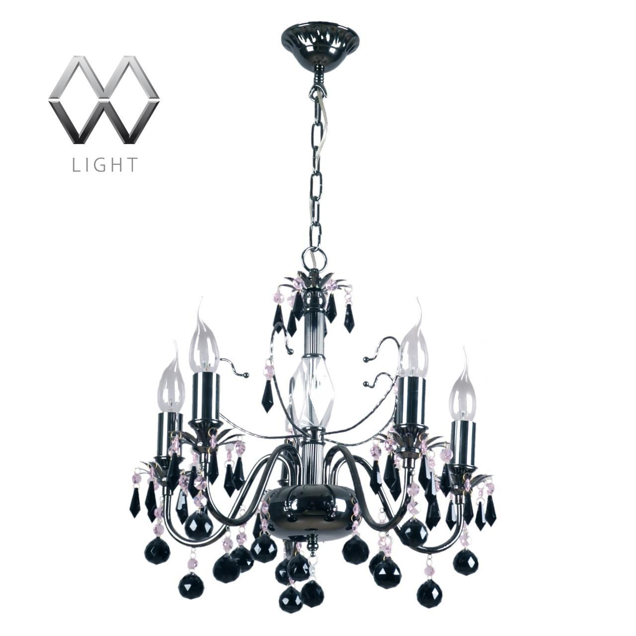 Люстра MW-Light Барселона 313010105 подвесная подвесная люстра mw light барселона 313010105