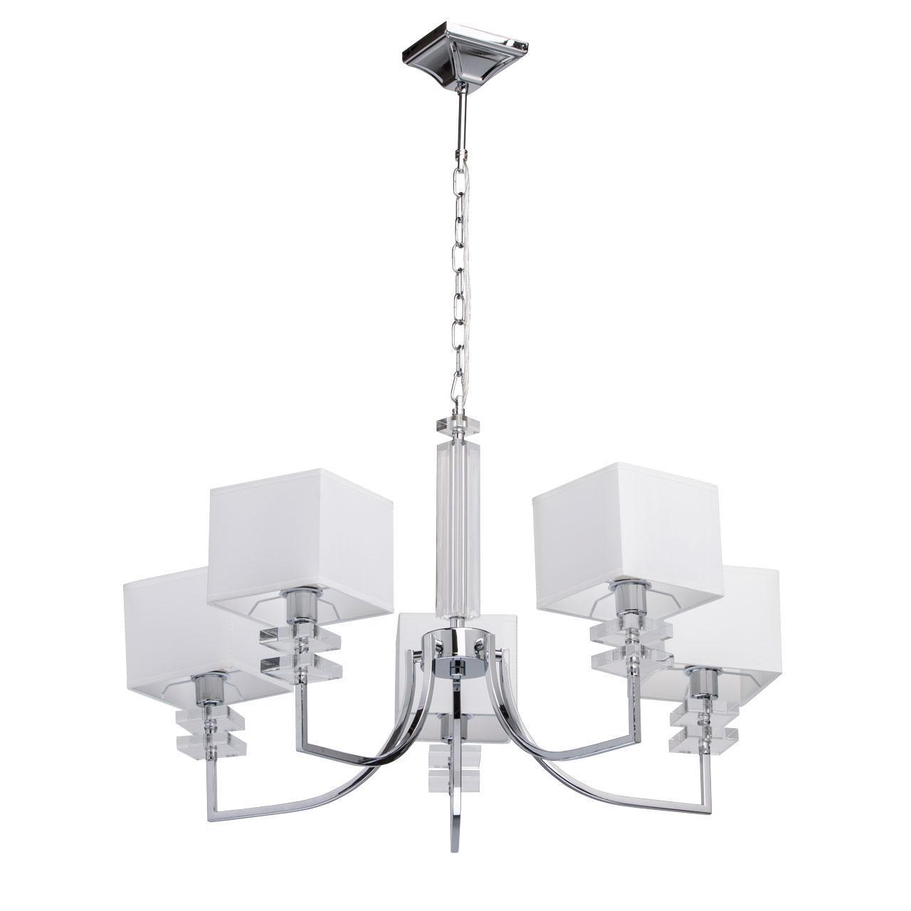 Люстра MW-Light Прато 1 101010305 подвесная бра mw light прато 101022501