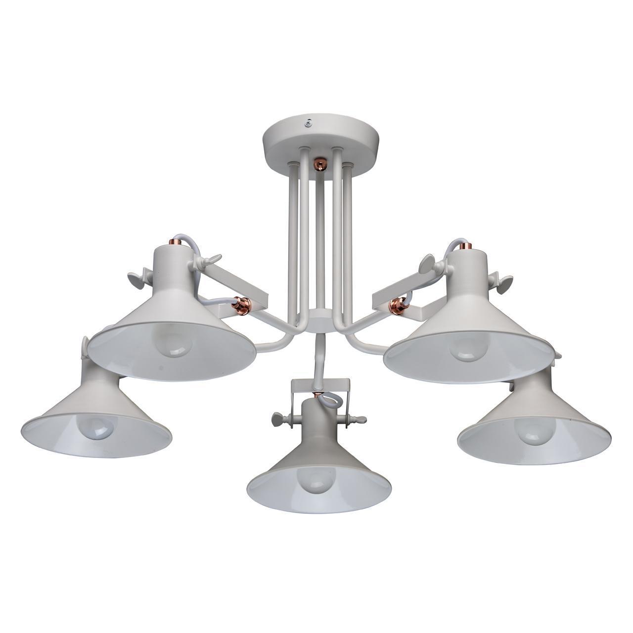 Люстра MW-Light ДаунТаун 3 691010705 потолочная цена 2017