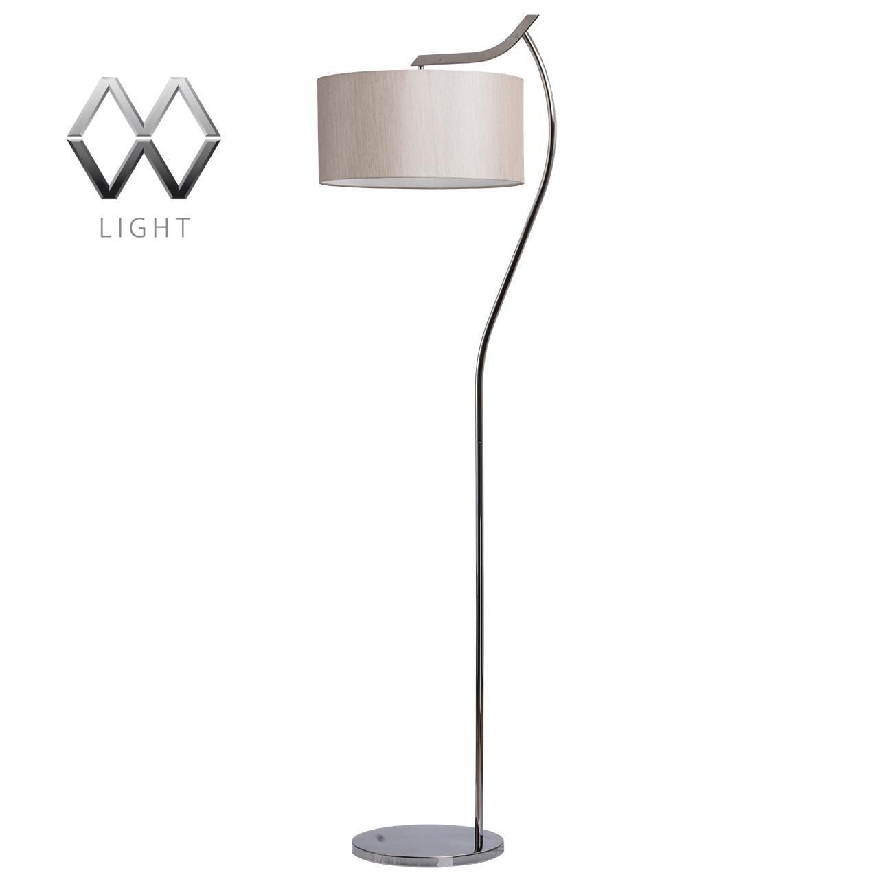 Торшер MW-Light Хилтон 626040301 mw light торшер mw light ракурс 631040701