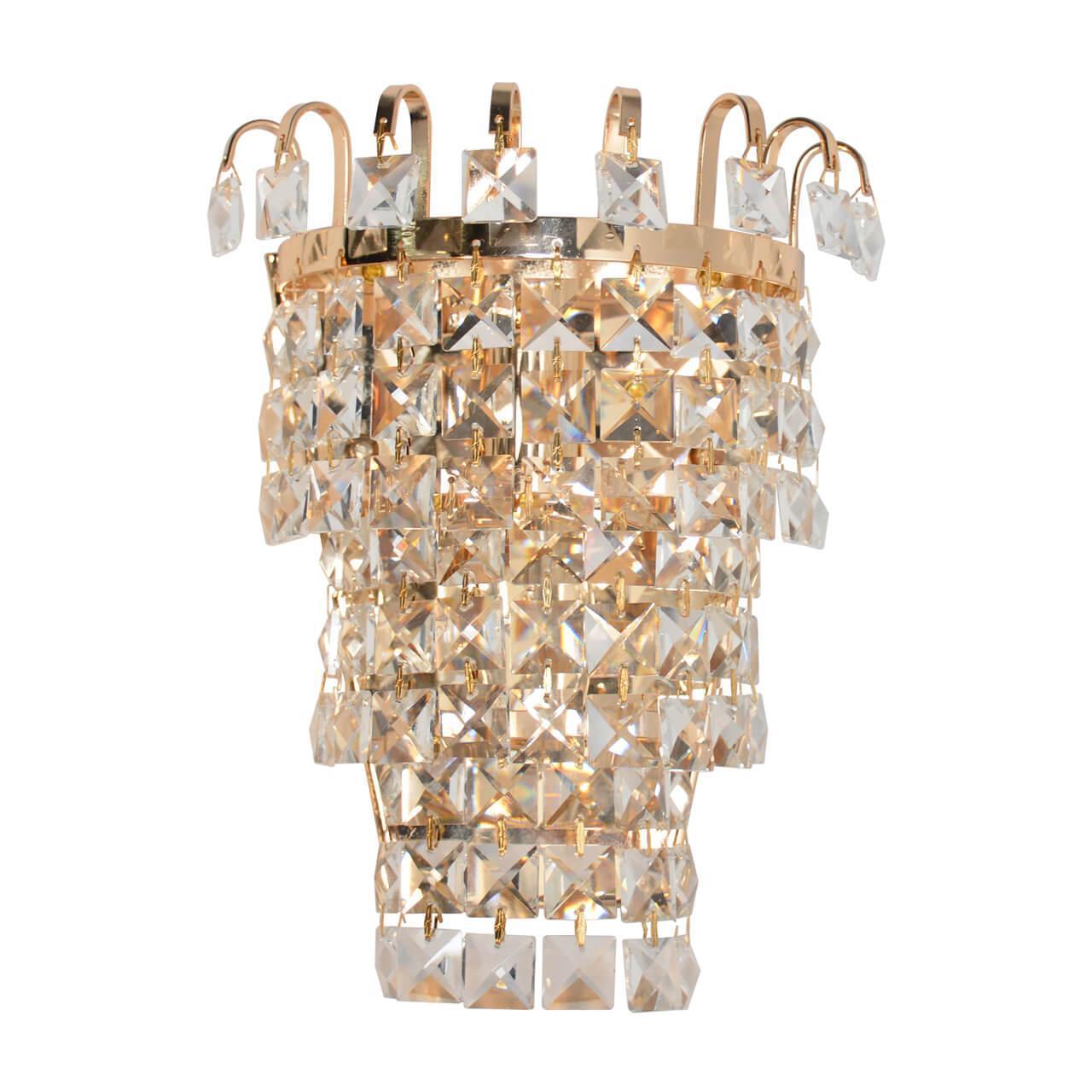 Настенный светильник MW-Light Аделард 642022901