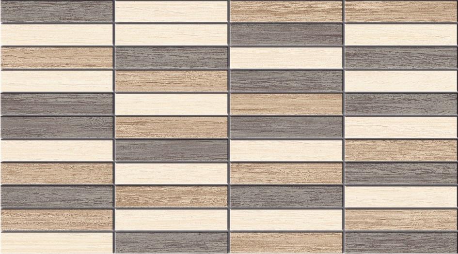 Настенная плитка Naxos Clio +13737 69574 Mosaico Brown бордюр naxos clio 13740 68346 listello brown