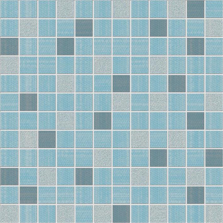 Мозаика Naxos Kilim +14463 80510 Mosaico Deco Azur цена