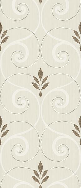 Декор Naxos Soft +18345 85756 Fascia Caprice Cocoa 26х60,5 цена