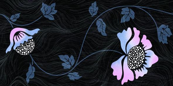 Болеро Декор (10-03-65-122-1) (10-03-04-122-1) 25х50 декор нефрит риф бретань 3 60x20