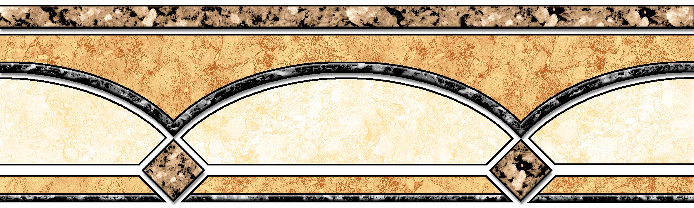 Палермо песочный 62-01-23-033-0/44-01-23-33-00/ бордюр 20х6 46 23