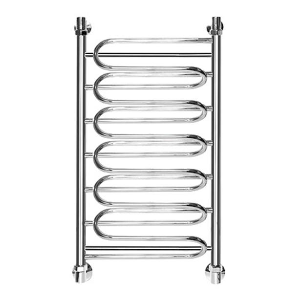 Электрический полотенцесушитель Ника CURVE ЛZ (Г) 80/40 правый тэн цена