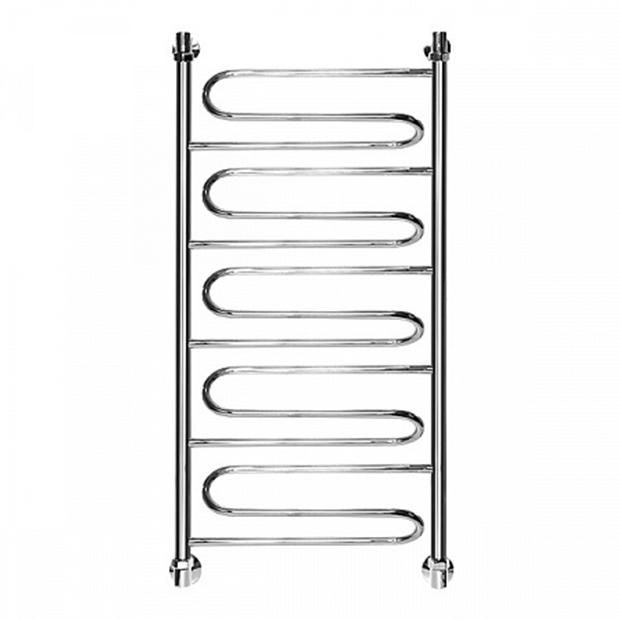 Электрический полотенцесушитель Ника CURVE ЛZ ВП 60/60 правый тэн triton ника 60 белый