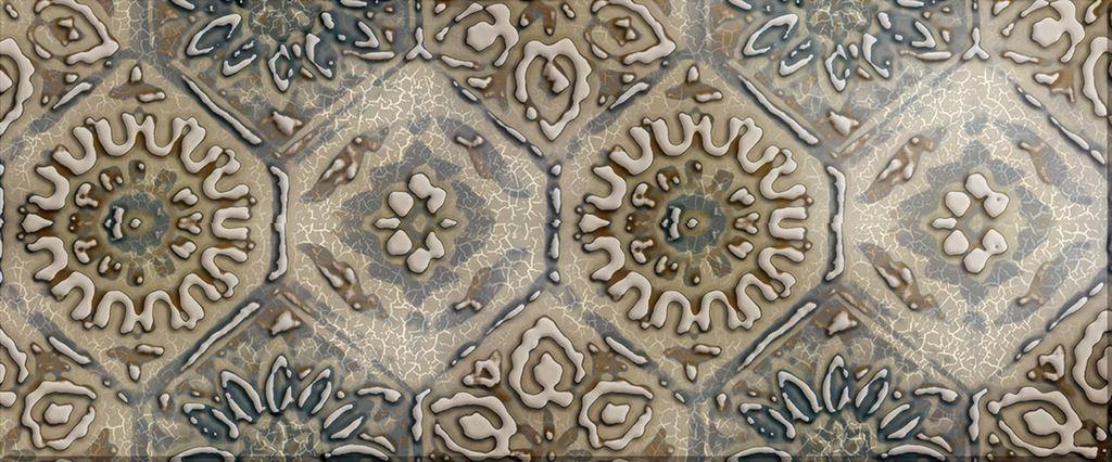 Декор Novogres Decor Fizz Aitana 25х60 мозаичный декор novogres nantes mosaico diamante 30x33