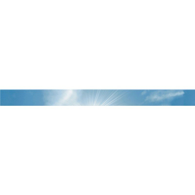 Бордюр Novogres Cen. Acuario Cielo (небо) 5х60 бордюр keros ceramica augusta cen vanessa 5х50