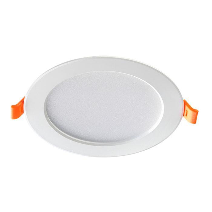 Встраиваемый светодиодный светильник Novotech Luna 357572 цена