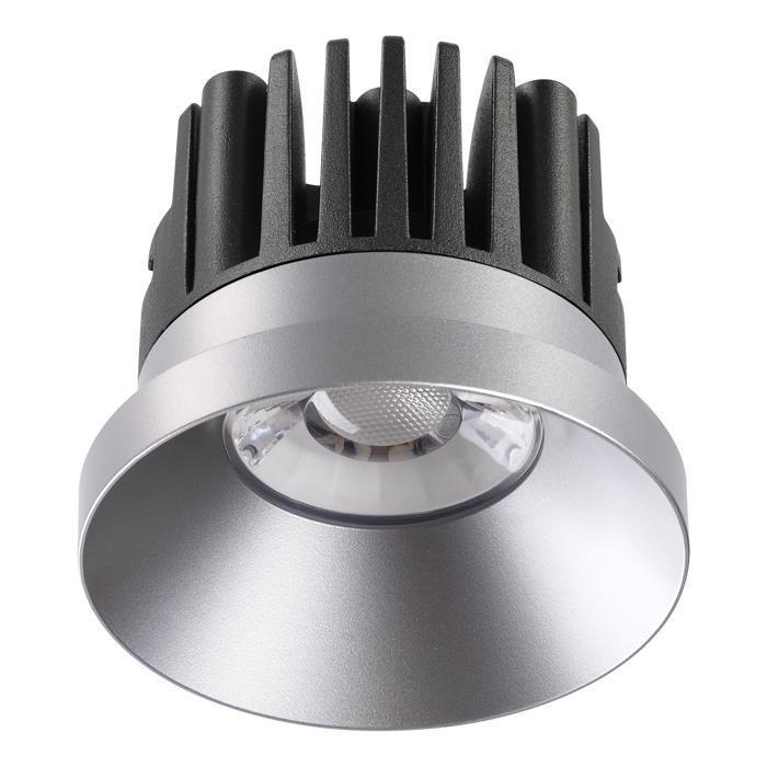 Встраиваемый светодиодный светильник Novotech Metis 357587 встраиваемый светодиодный светильник novotech metis 357587