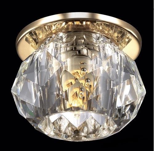 купить Встраиваемый светильник Novotech Arctica 369726 по цене 910 рублей