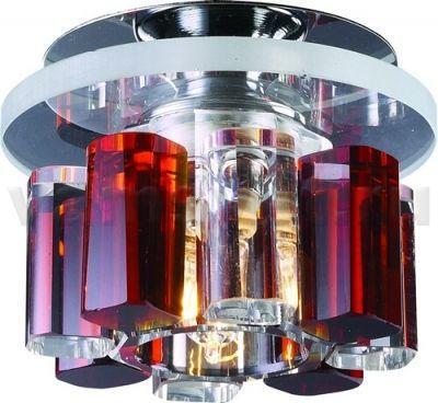 Встраиваемый светильник Novotech Caramel 369348 встраиваемый светильник novotech caramel 369357