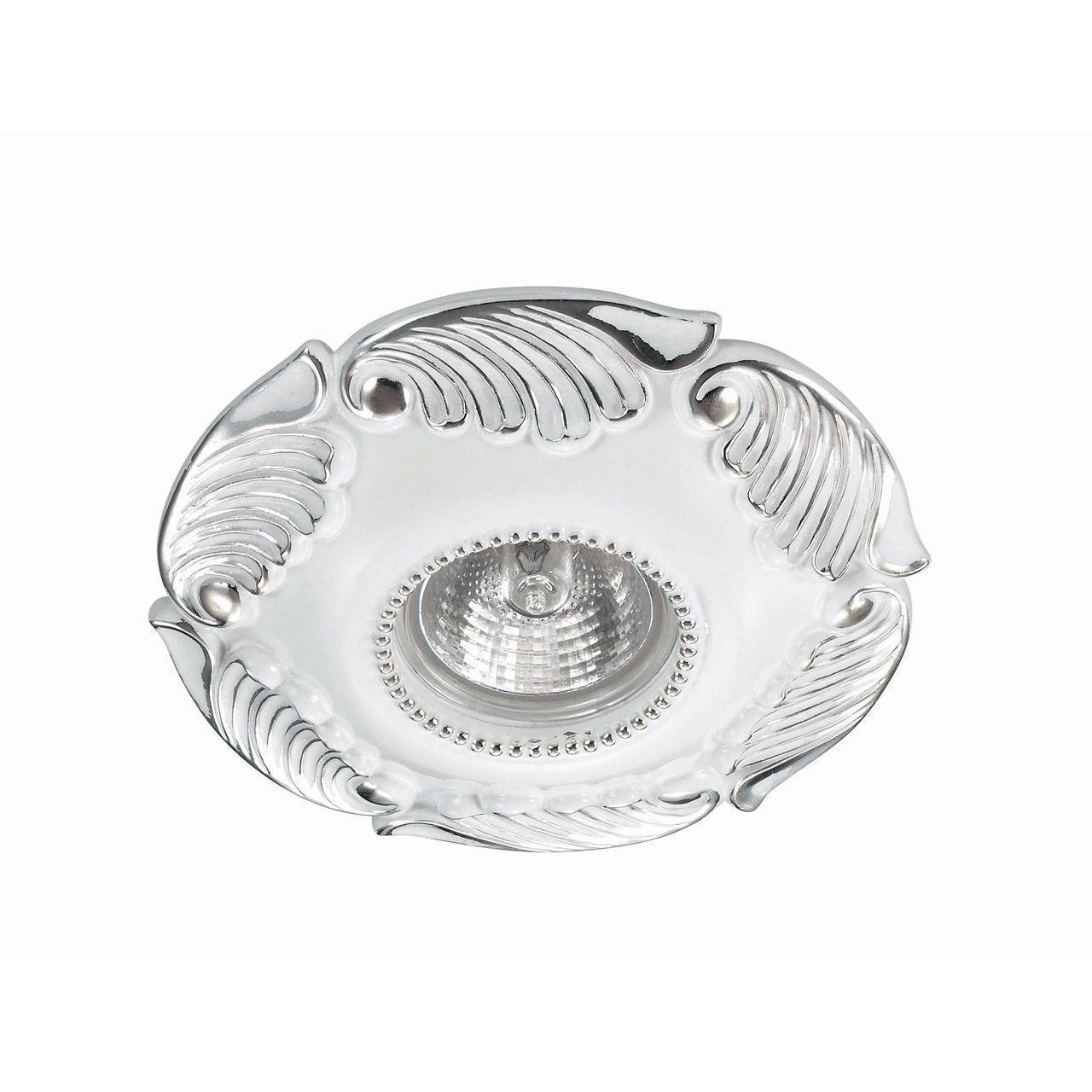 Встраиваемый светильник Novotech Pattern 370326 встраиваемый светильник novotech pattern 370326