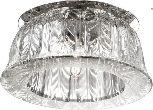 купить Встраиваемый светильник Novotech Arctica 369669 по цене 860 рублей