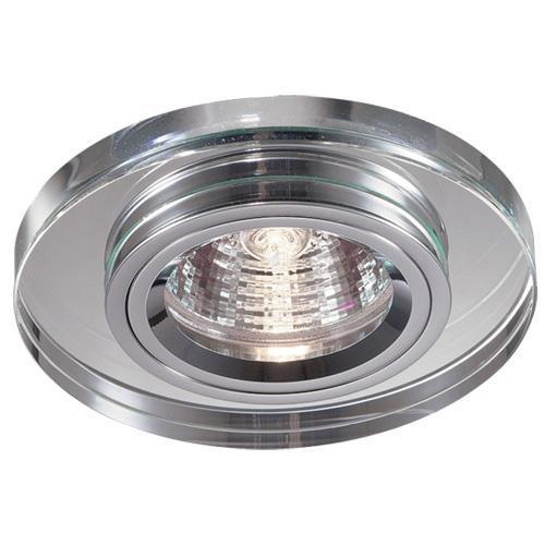 Встраиваемый светильник Novotech Mirror 369436 novotech встраиваемый светильник novotech mirror 369753