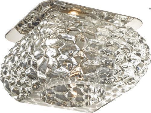 купить Встраиваемый светильник Novotech Arctica 369671 по цене 920 рублей