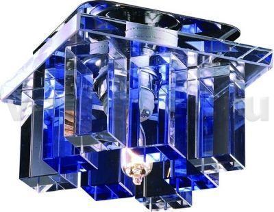 Встраиваемый светильник Novotech Caramel 369370 встраиваемый светильник novotech caramel 369357