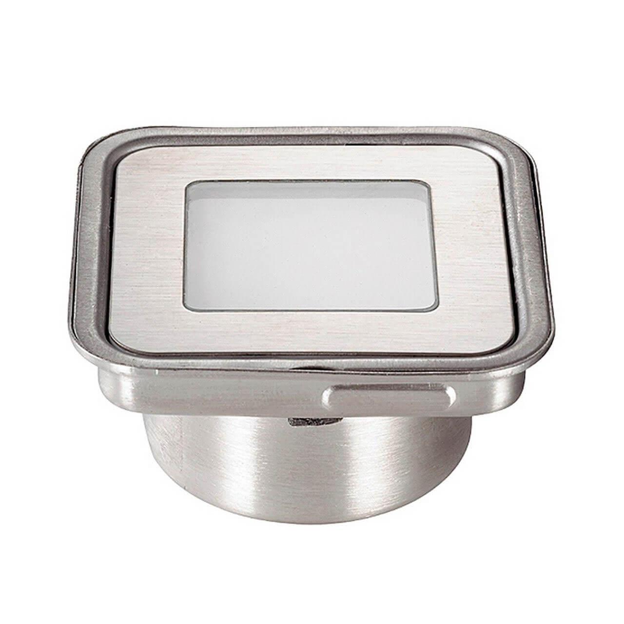 цена Ландшафтный светодиодный светильник Novotech LED Ground 357141