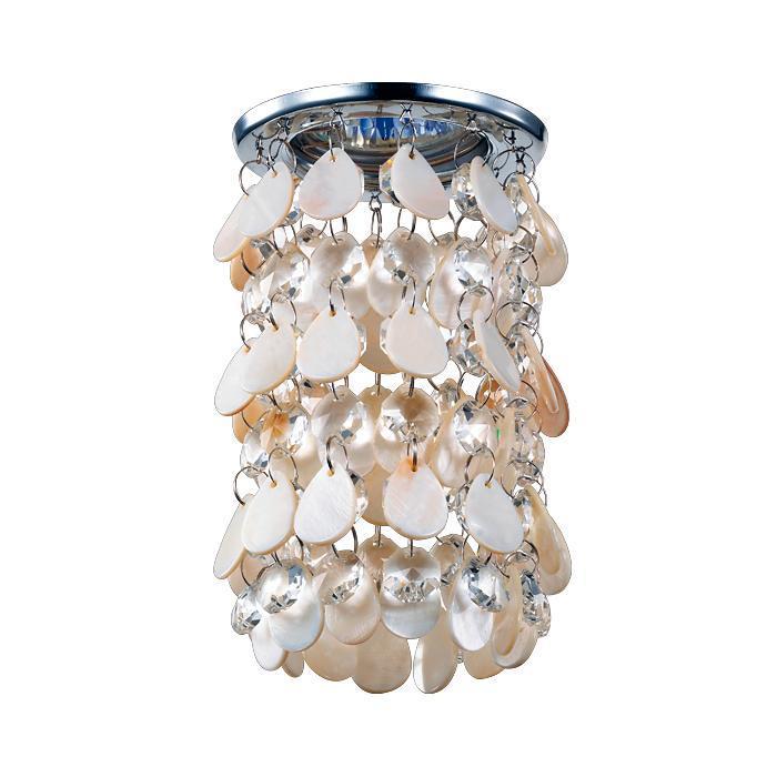 Встраиваемый светильник Novotech Conch 370151 reima conch