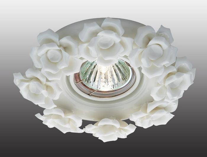 Встраиваемый светильник Novotech Farfor 369870 светильник 369949 farfor novotech 927372