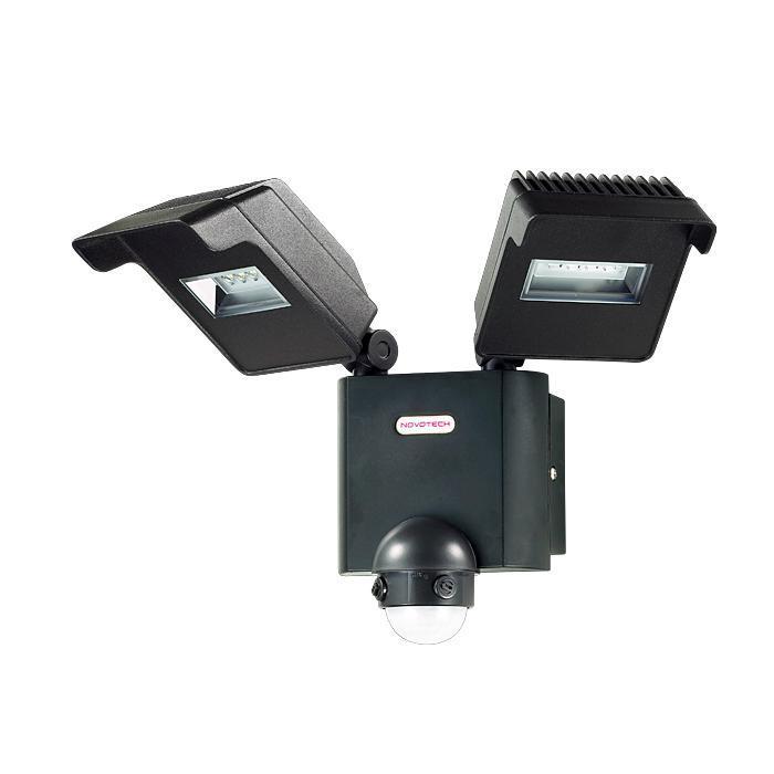 Уличный настенный светильник Novotech Titan 357220 все цены
