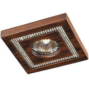 Встраиваемый светильник Novotech Fable 369734 цена