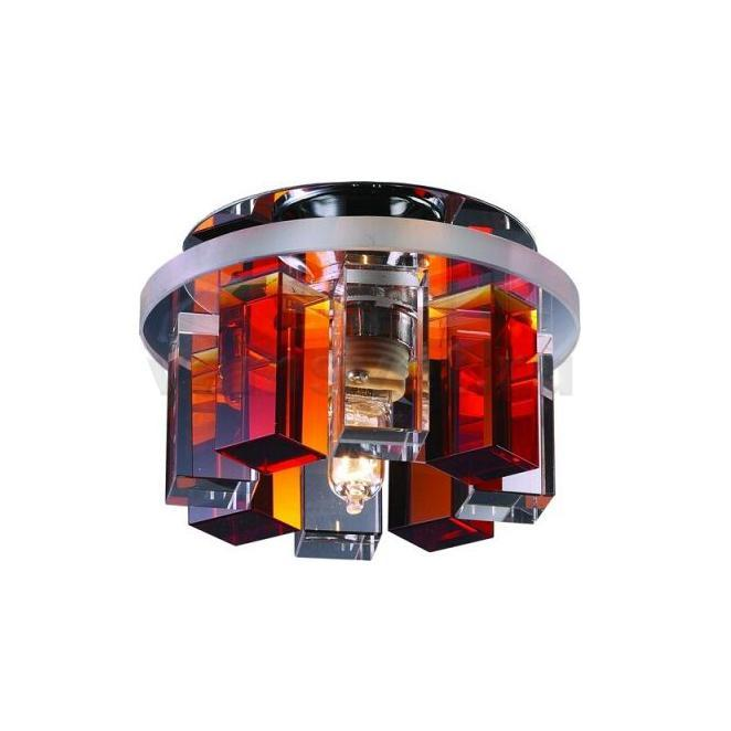 Встраиваемый светильник Novotech Caramel 369353 светильник встраиваемый novotech caramel 2 nt09 103 369372
