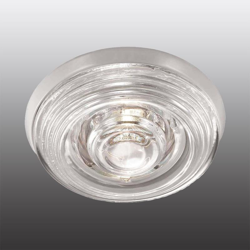 Встраиваемый светильник Novotech Aqua 369815 встраиваемый светильник novotech aqua 369815