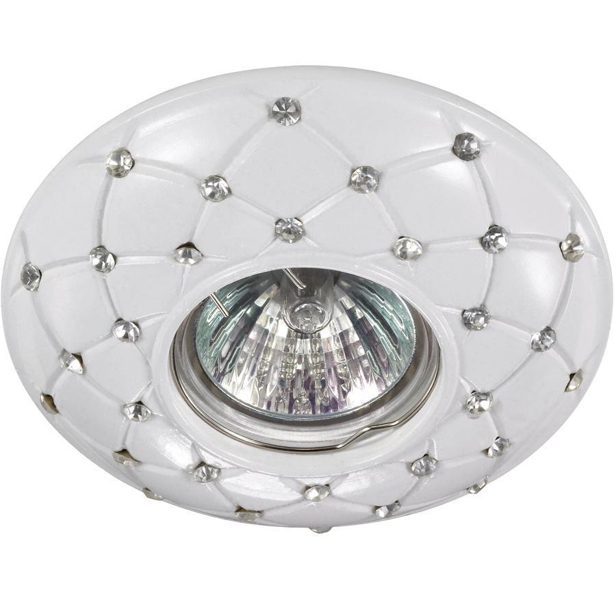Встраиваемый светильник Novotech Pattern 090 370129 встраиваемый светильник novotech pattern 090 370132