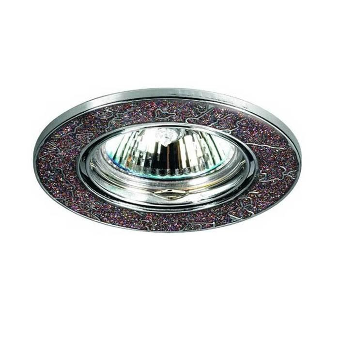 Встраиваемый светильник Novotech Stone 369284 picard picard 4142 99a 359 stone