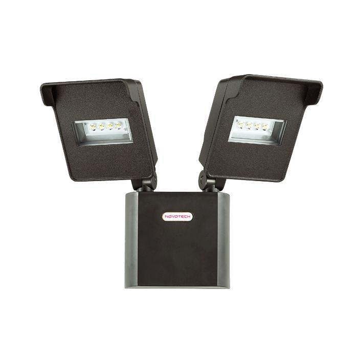 купить Уличный настенный светильник Novotech Titan 357218 онлайн