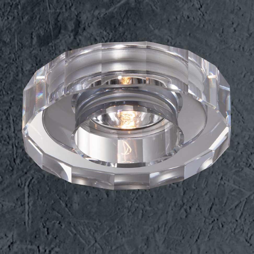 Встраиваемый светильник Novotech Cosmo 369412 встраиваемый светильник novotech cosmo 369408
