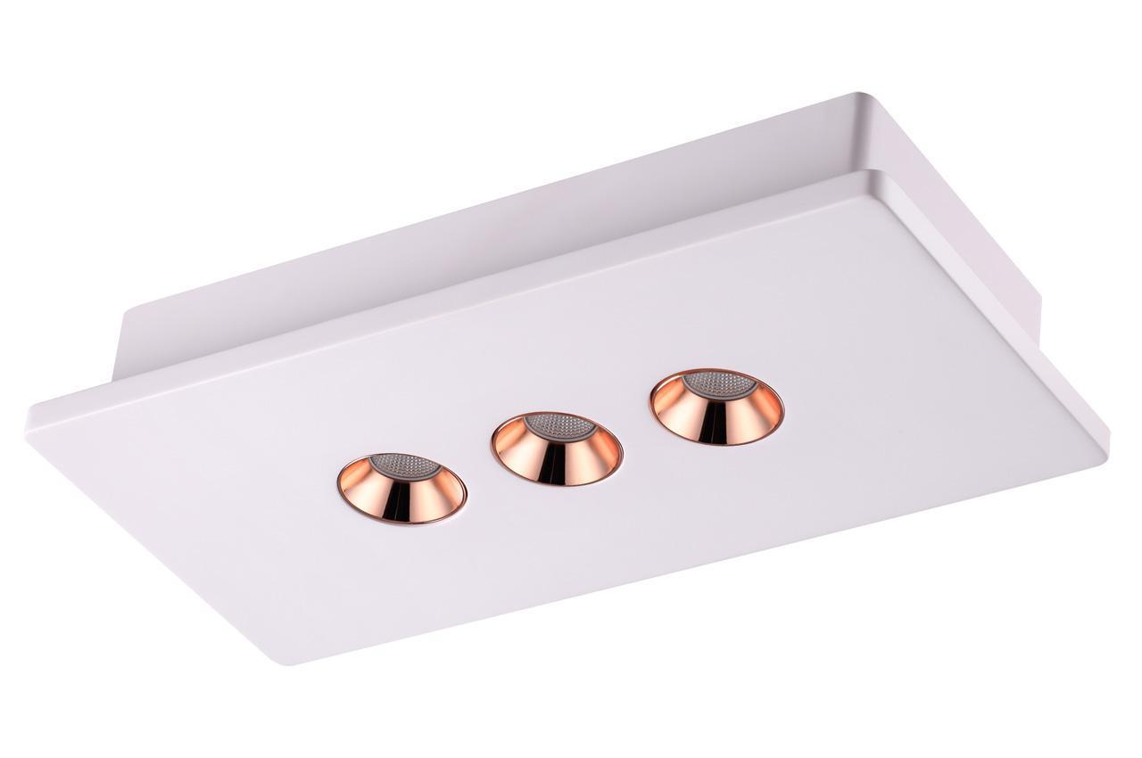 Потолочный светодиодный светильник Novotech Caro 357940 чашка для яйца colour caro