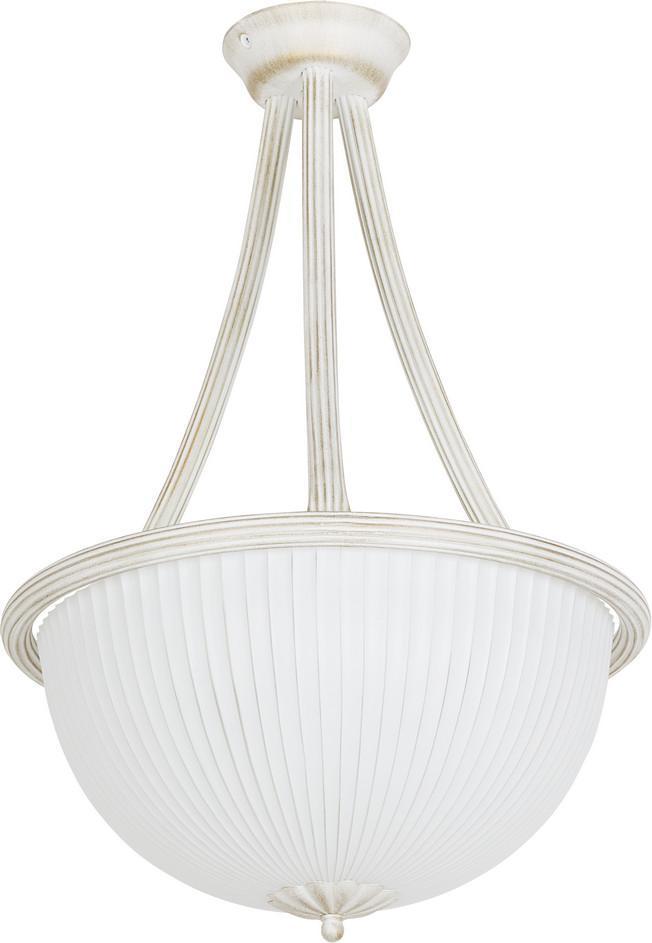 Подвесной светильник Nowodvorski Baron White 5994 цена